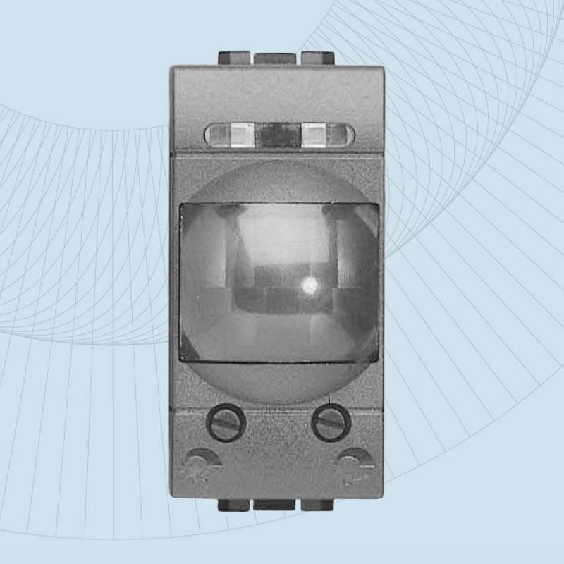 Sensore a infrarossi - Termodinamica